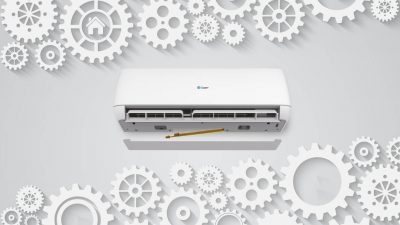 2 model điều hòa 9000btu 1 chiều giá rẻ dành cho khách hàng mùa nắng nóng