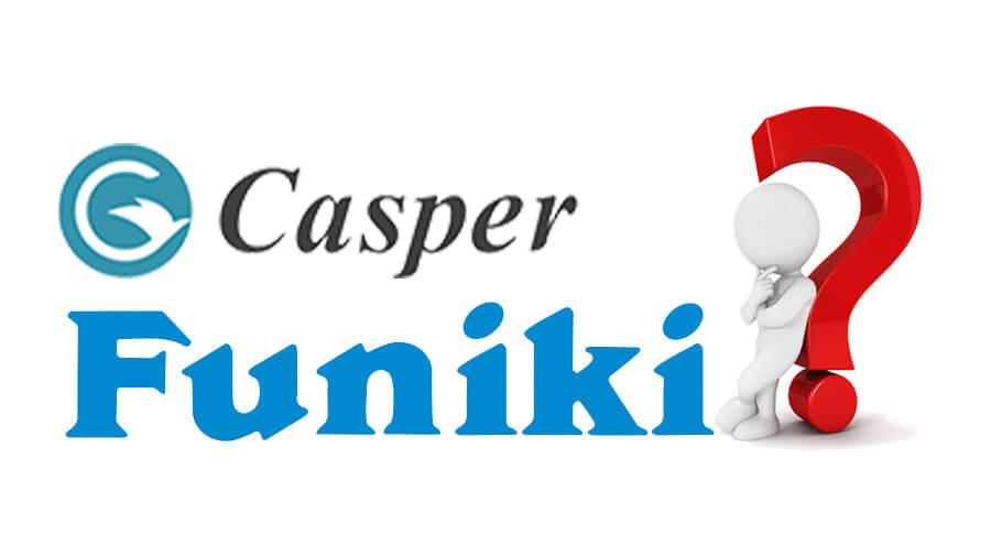 Chọn mua điều hòa Funiki hay Casper?