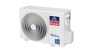 Điều hòa-Funiki-HIC09MMC inverter