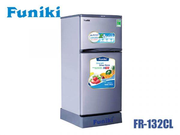 Tủ lạnh Funiki FR-132CL