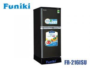 Tủ lạnh Funiki FR-216ISU