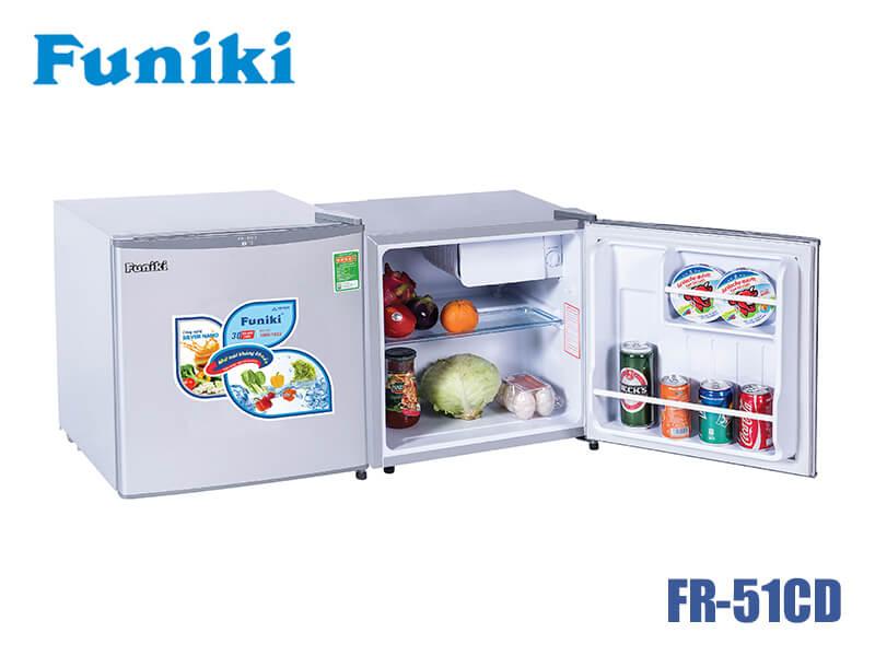 Funiki FR-51CD mini 46 lít - Funiki Việt Nam