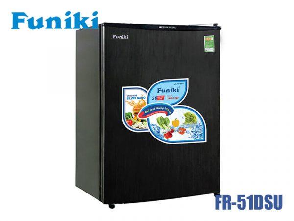 Tủ lạnh Funiki FR-51DSU