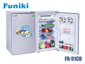 Tủ lạnh Funiki FR-91CD