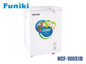 Tủ đông Funiki HCF-100S1Đ