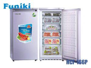 Tủ đông Funiki HCF-166P