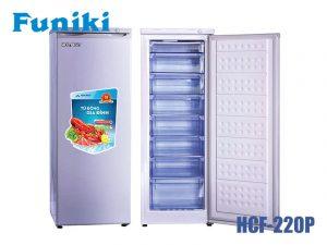 Tủ đông Funiki HCF-220P