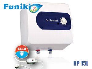 Bình nóng lạnh Funiki HP-15L