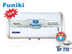 Bình nóng lạnh Funiki HP-21S