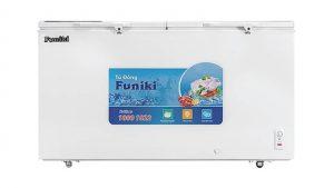 Tủ đông-Funiki-HCF-1000S1PD2.N 1 ngăn 2 cánh mở