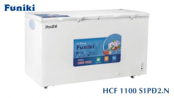 Tủ đông-Funiki-HCF-1100-S1PD2.N