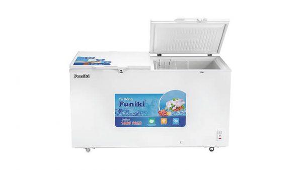 Tủ đông-Funiki-HCF-1100S1PD2.N 1 ngăn 2 cánh mở