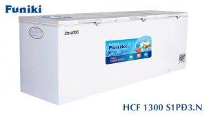 Tủ đông Funiki-HCF-1300-S1PD3.N