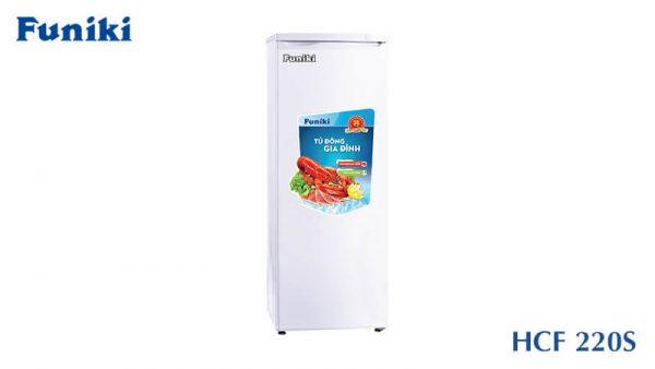 Tủ đông-Funiki-HCF-220S