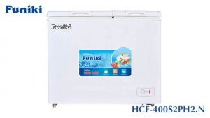 Tủ đông -Funiki-HCF-400S2PH2.N
