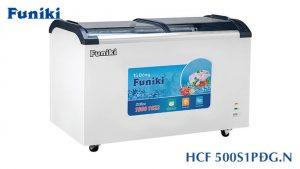 Tủ đông Funiki HCF 500S1PDG.N
