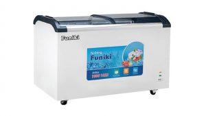 Tủ đông-Funiki-HCF-680S1PDG.N-2 kính cong