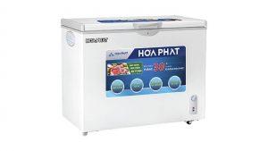Tủ đông Hòa Phát-HCF-516S1Đ1 1 ngăn 1 cánh mở