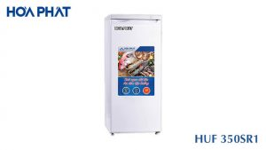 Tủ đông Hòa Phát-HUF-350SR1